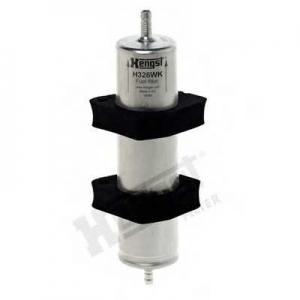 HENGST H326WK Фильтр топливный