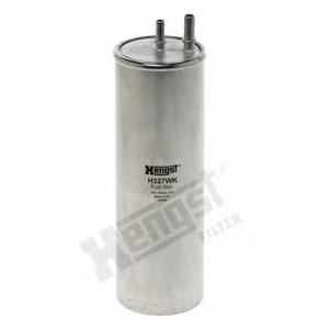 HENGST FILTER H327WK Фильтр топливный VW T5 2.5 TDI 03-09 (пр-во Hengst)