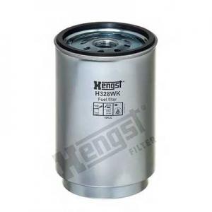 HENGST H328WK Фильтр топливный