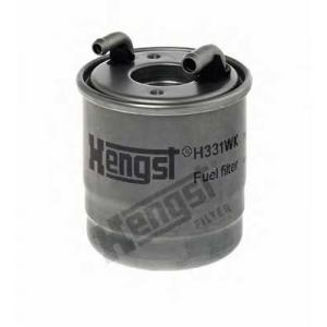 HENGST H331WK Фильтр топливный