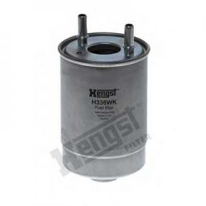 HENGST H336WK Фильтр топливный
