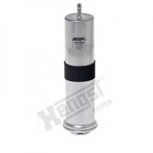 HENGST FILTER H339WK Топливный фильтр
