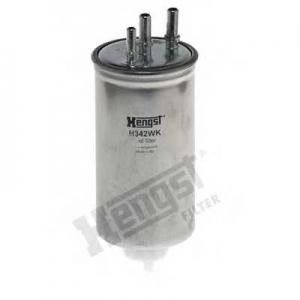 HENGST H342WK Фильтр топливный