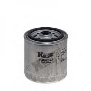 HENGST H35WK02 D87 Фильтр топливный