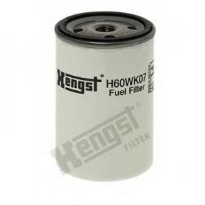 HENGST H60WK07 Фильтр топливный