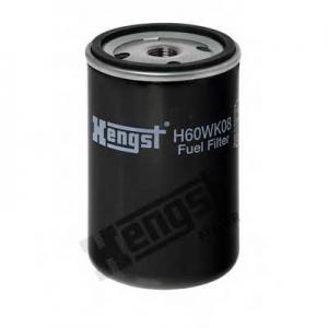 HENGST H60WK08 Фильтр топливный