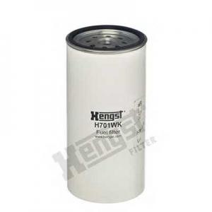 HENGST H701WK Фильтр топливный