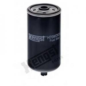 HENGST H70WDK14 Фильтр топливный