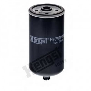 HENGST FILTER H70WDK14 Фильтр топл. MAN, IKARUS (TRUCK) (пр-во Hengst)