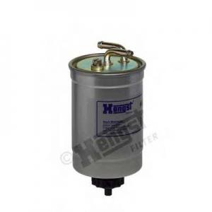 HENGST H70WK04 Фильтр топлива