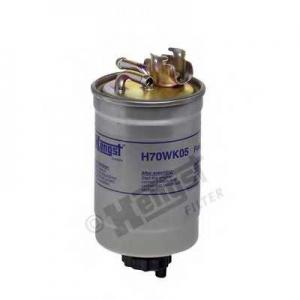 HENGST H70WK05 Фильтр топливный