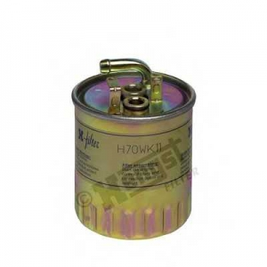 HENGST H70WK11 Фильтр топливный