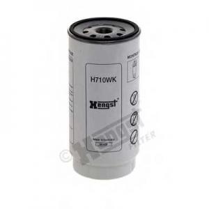 HENGST H710WK Фильтр топливный