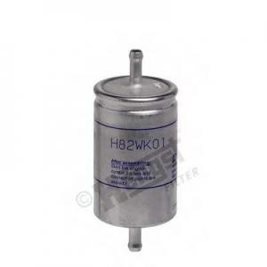 HENGST H82WK01 Фильтр топливный