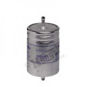 HENGST FILTER H82WK02 Фильтр топл. (пр-во Hengst)