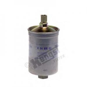 HENGST H84WK 02 Фильтр топливный