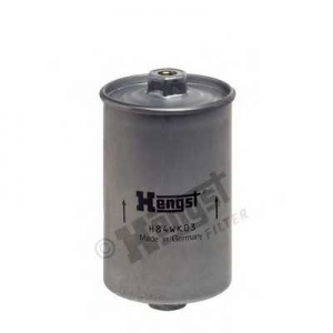 HENGST FILTER H84WK03 Фильтр топл. (пр-во Hengst)