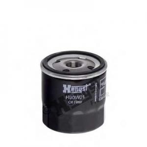 HENGST H90W01 Фильтр масляный
