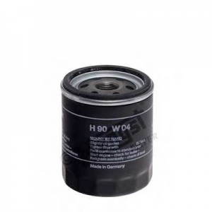 HENGST FILTER H90W04 Фильтр масляный (пр-во Hengst)