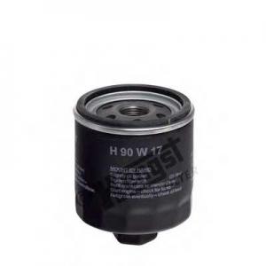 HENGST H90W17 Фильтр масляный