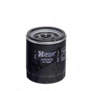 HENGST H90W23 Фильтр масляный