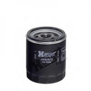 HENGST FILTER H90W23 Фильтр масляный CITROEN, PEUGEOT (пр-во Hengst)