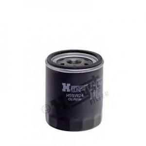HENGST H90W24 Фильтр масляный