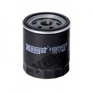HENGST FILTER H90W27 Фильтр масляный FORD, MAZDA (пр-во Hengst)