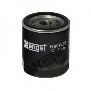 HENGST FILTER H90W29 Фильтр масляный (пр-во Hengst)