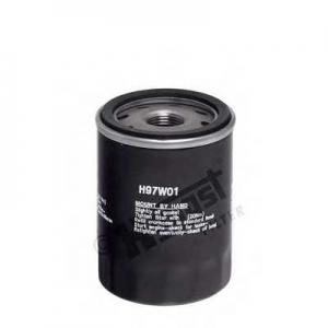 HENGST FILTER H97W01 Фильтр масляный TOYOTA, SUZUKI, SUBARU (пр-во Hengst)