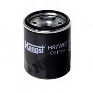 HENGST H97W08 Фильтр масляный