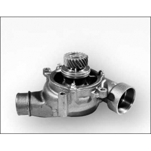HEPU P1182 Water Pump with Backhousing