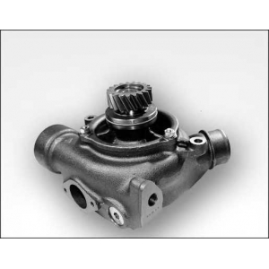 HEPU P1185 Water Pump with Backhousing