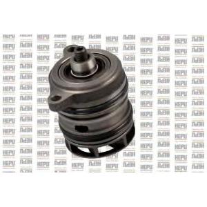 Водяной насос p576 hepu - VW TOUAREG (7LA, 7L6, 7L7) вездеход закрытый 2.5 R5 TDI