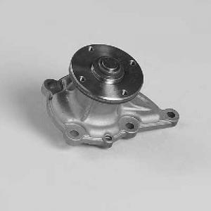 HEPU P7378 Water pump