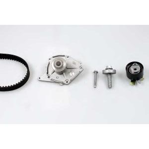 HEPU PK09620 Комплект ГРМ + помпа Renault Kangoo 1.5dCi 01-