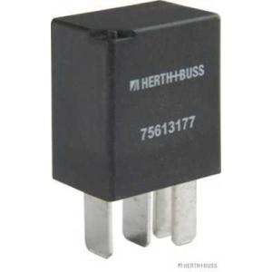H+B ELPARTS 75613177 Реле электрическое