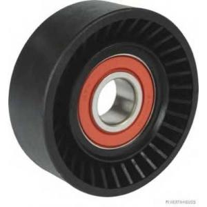 JAKOPARTS J1140400 Натяжной ролик, поликлиновой  ремень