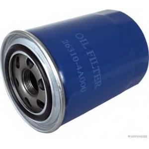j1310305 jakoparts Масляный фильтр KIA SORENTO вездеход закрытый 2.5 CRDi