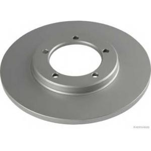 HERTH+BUSS JAKOPARTS J3306001 Тормозной диск Дайхатсу