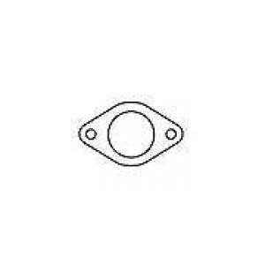 HJS LEISTRITZ 83 15 5971 Прокладка глушителя