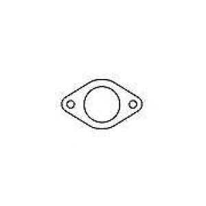 HJS 83157121 Exhaust seal