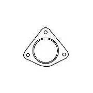 HJS 83236520 Exhaust seal
