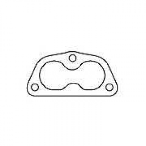 HJS 83447439 Exhaust seal