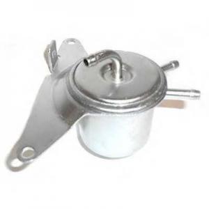 HOFFER 4124 Клапан обратки