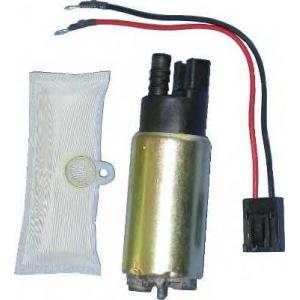 HOFFER 7506416 Fuel filter