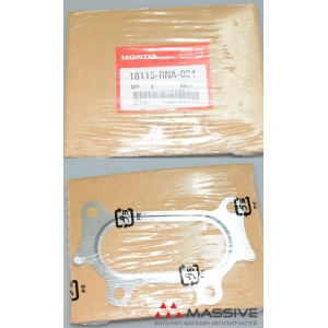 HONDA 18115RNA004 Прокладка выхлопного коллектора