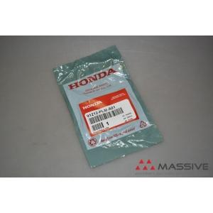 HONDA 91212-PLM-A01 Сальник коленвала передний Honda Accord Civic CR-V