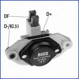 HUCO 130513 Регулятор генератора