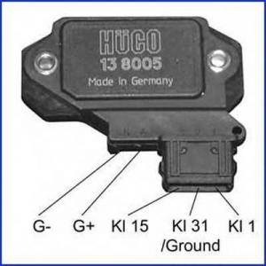 HUCO 138005